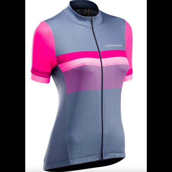 NORTH WAVE Origin - Jersey vélo Femme
