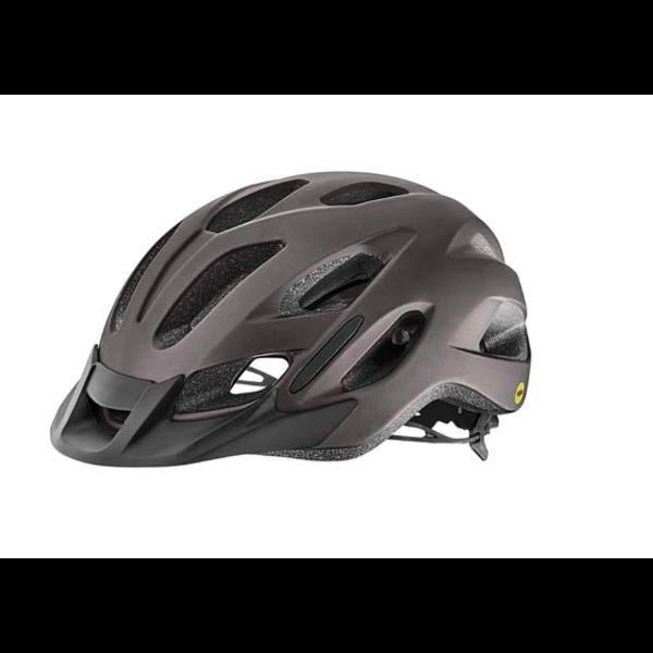 GIANT Compel - Casque vélo route Metallic Medium/ Large MIPS