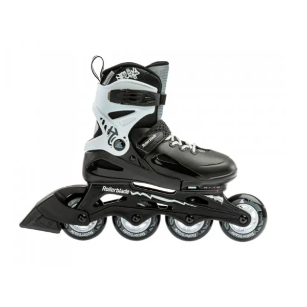 ROLLERBLADE Fury - Patins à roues alignées ajustable Garçon