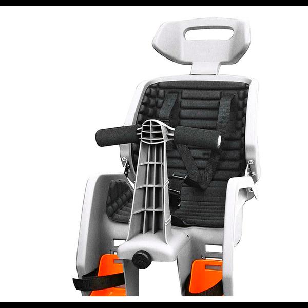 BETO Deluxe - siège pour enfant pour vélo à frein à disque