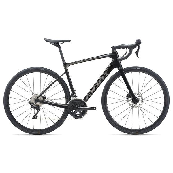 GIANT Defy Advanced 2 2021 - Vélo de route endurance