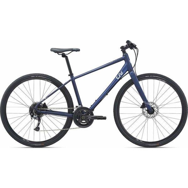 LIV Alight 1 DD disc - Vélo hybride