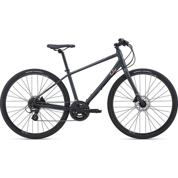 LIV Alight 2 DD Disc - Vélo hybride