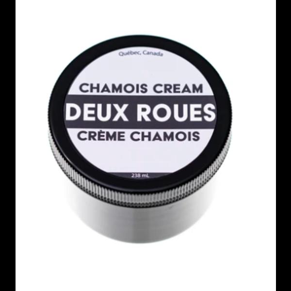 Deux Roues - Crème chamois