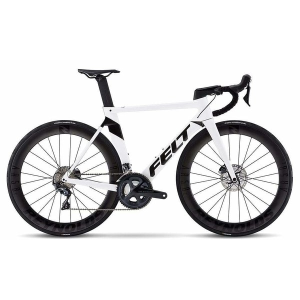 FELT AR Advanced Disc Ultegra - Vélo de route