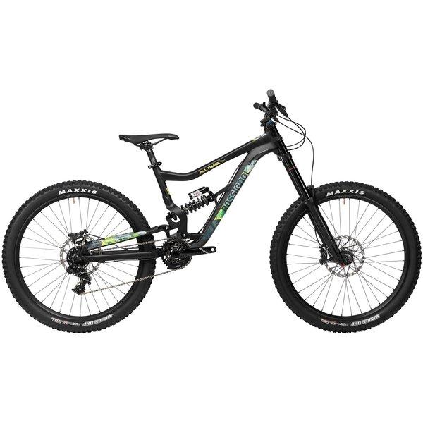 ROSSIGNOL All track DH - Vélo de montagne