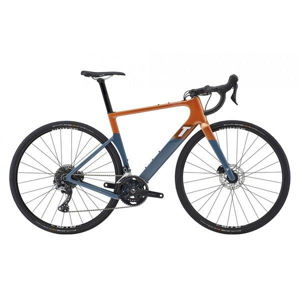 3T CYCLING Exploro Race GRX 2x - Vélo de gravelle