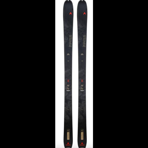 DYNASTAR M-Vertical 88 2022 - Ski Haute-route