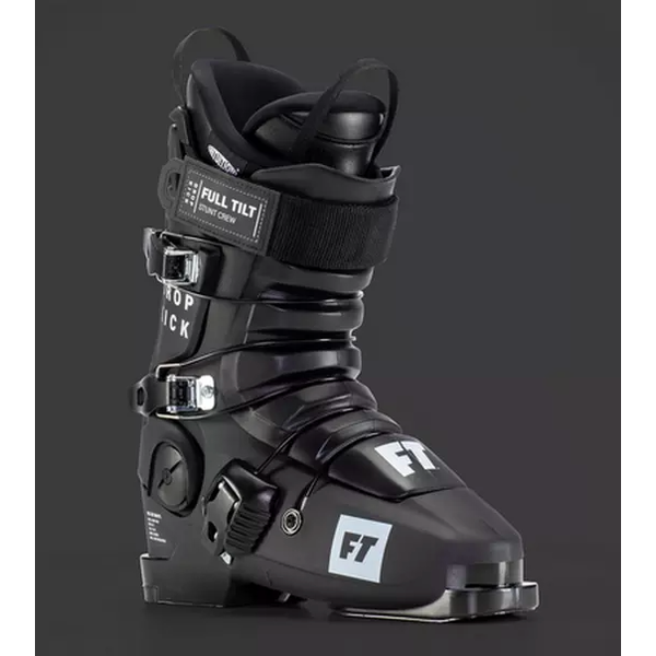 FULL TILT Drop Kick 2022 - Botte ski Freestyle