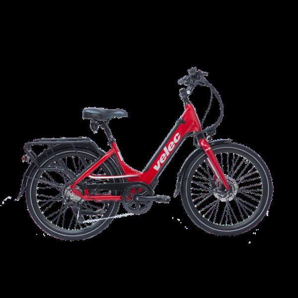 VELEC R48 2021 - Vélo électrique