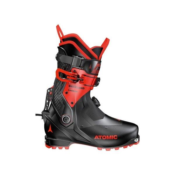 ATOMIC Backland Carbon 2022 - Botte de ski de randonnée