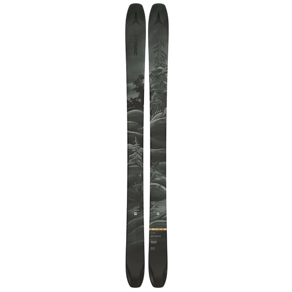 ATOMIC Bent Chetler 100 2022 - Ski de freeride