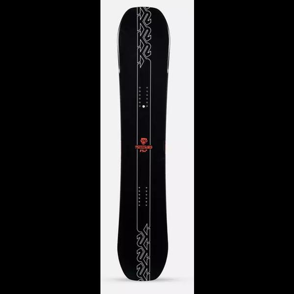 K2 Snowboarding Geometric - Planche à neige