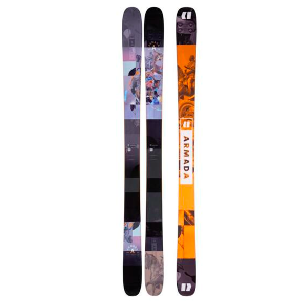 ARMADA ARV 96 2022 - Skis alpin