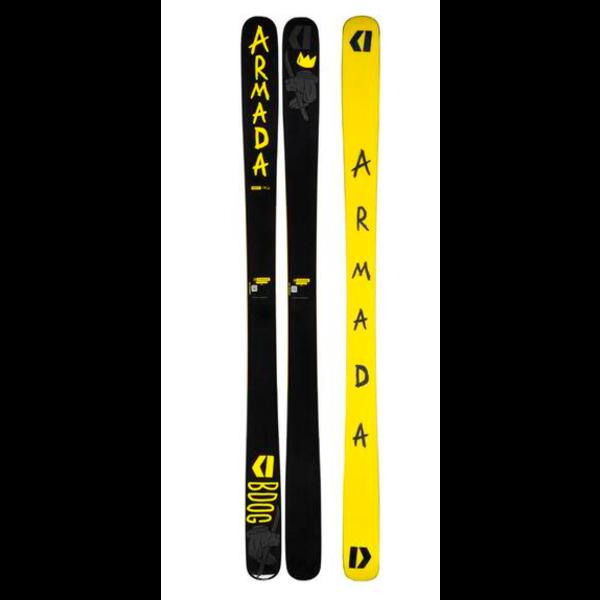 ARMADA BDOG 2022 - Skis freesyle