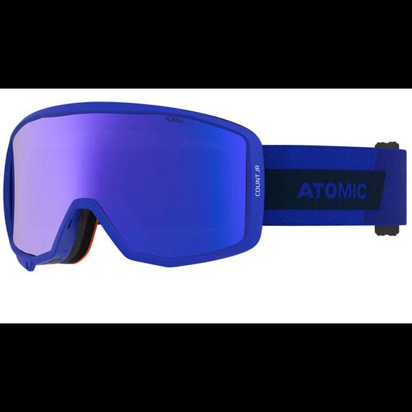 ATOMIC Count Jr Cylindric - Lunettes ski alpin Junior