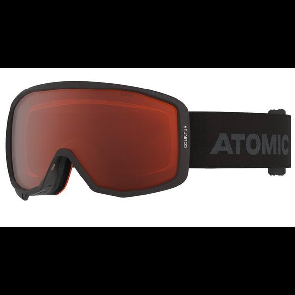 ATOMIC Count JR - Lunettes ski alpin Junior