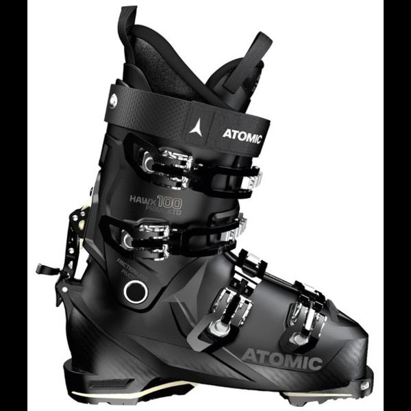 ATOMIC Hawx Prime XTD 100 - Botte ski randonnée alpine