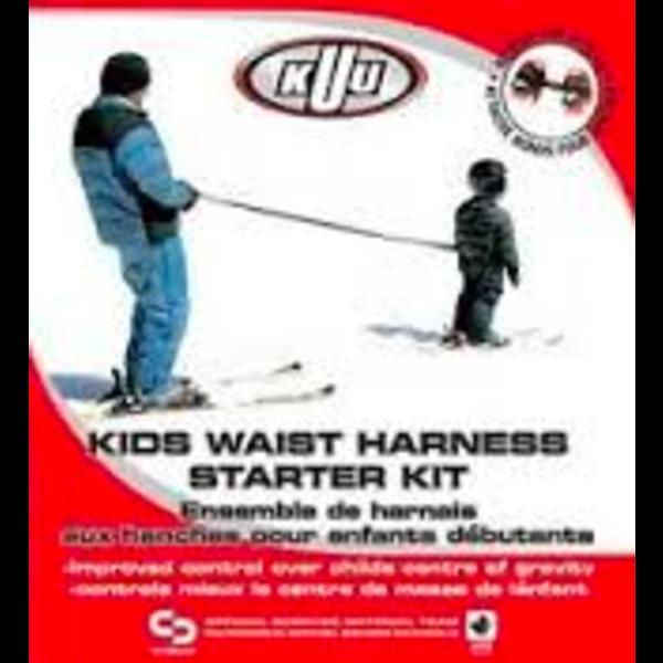 KUU Harnais de ski pour enfant