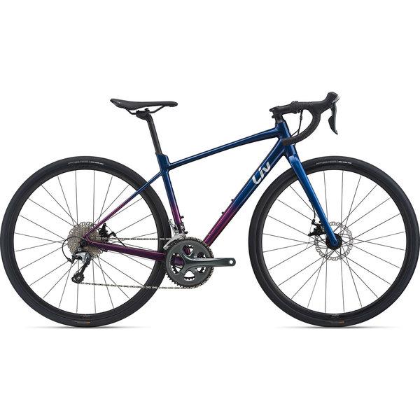 LIV Avail AR 2 - Vélo de route aventure