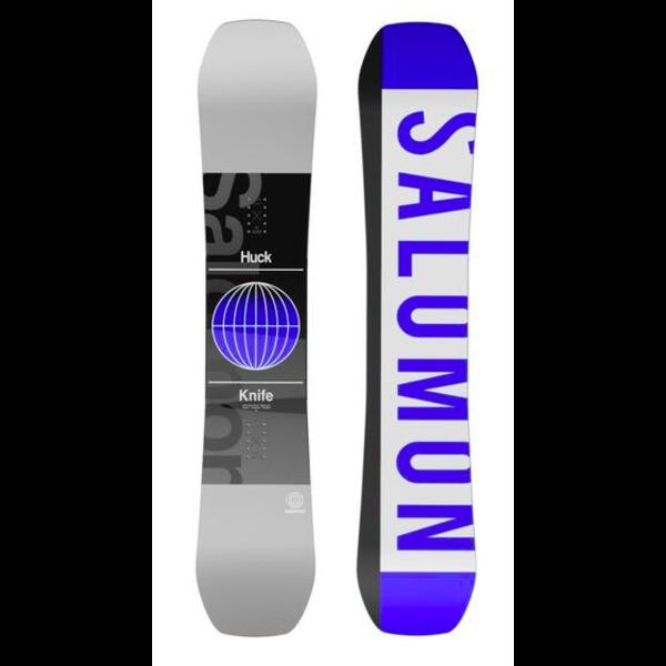 SALOMON Huck Knife 2022 - Planche à neige 155