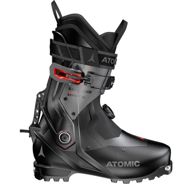ATOMIC Backland Expert CL - Bottes ski randonnée alpine