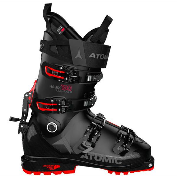 ATOMIC Hawx Ultra XTD 120 - Bottes ski randonnée alpine