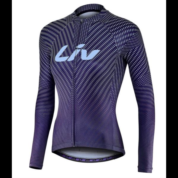 LIV Beliv LS - Jersey vélo Femme