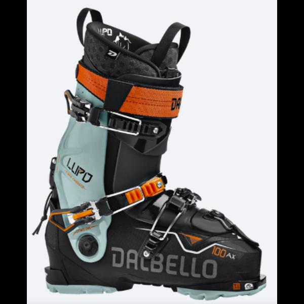 DALBELLO Lupo AX 100 - Bottes randonnée alpine