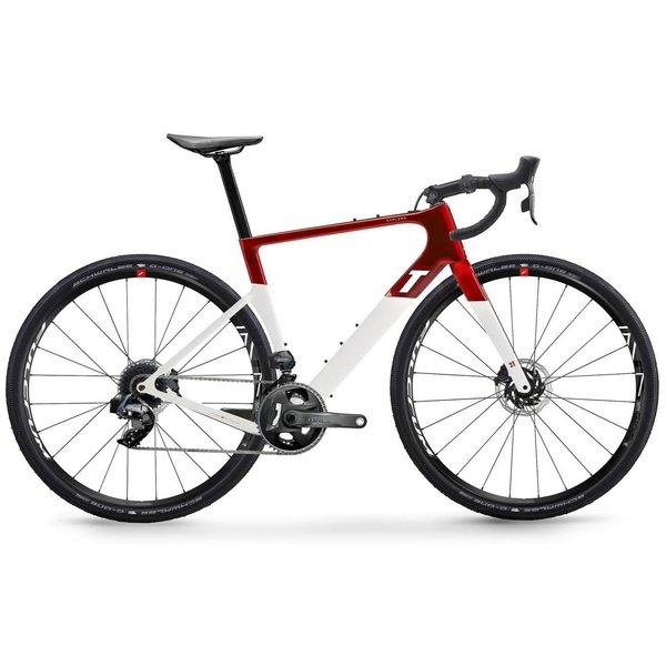 3T CYCLING Exploro Racemax Force AXS 2x - vélo de gravier