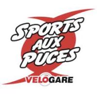 Sports aux Puces VéloGare