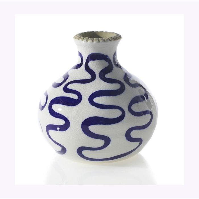 Accent Decor Impulse Vase 4.25 x 4.5