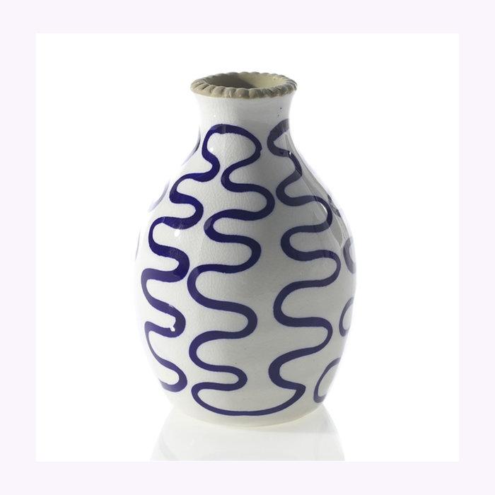 Accent Decor Vase Accent Decor Impulse 3,25 x 5,5