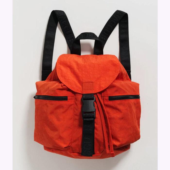 Baggu sac à dos Baggu Small Sport Tomato Backpack