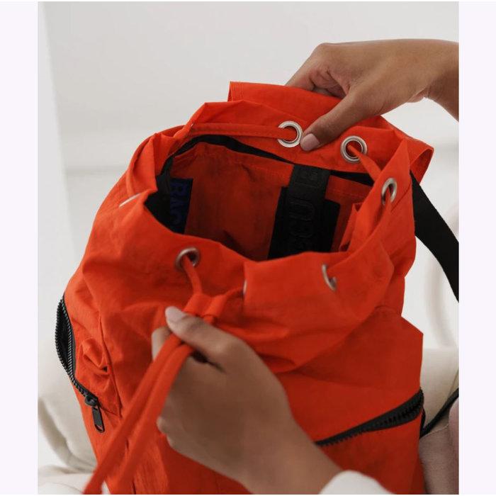 Baggu Small Sport Tomato Backpack