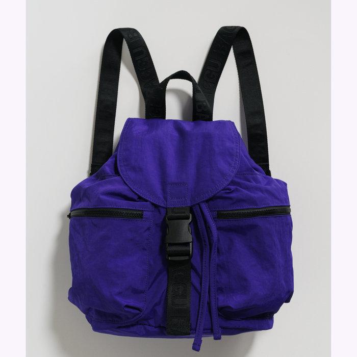 Baggu sac à dos Petit sac à dos Sport Baggu Cobalt