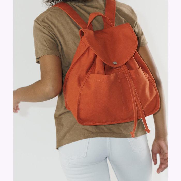 Baggu sac à dos Baggu Sienna Drawstring Backpack
