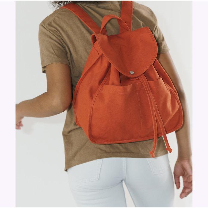 Baggu Sienna Drawstring Backpack