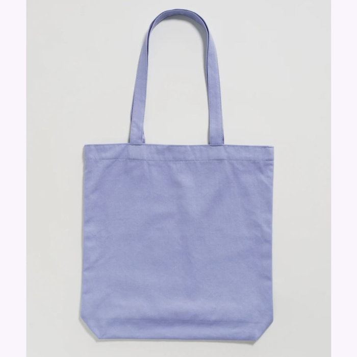 Baggu sac à main Baggu Periwinkle Merch Tote
