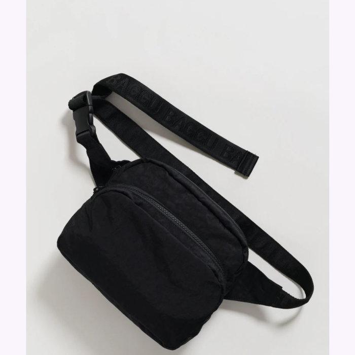 Baggu sac à main Sac Banane Baggu noir