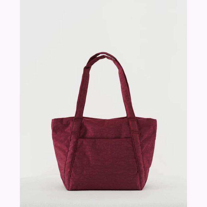 Baggu sac à main Baggu Small Cranberry Cloud Bag