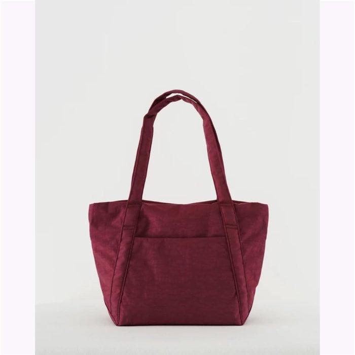 Baggu Small Cranberry Cloud Bag