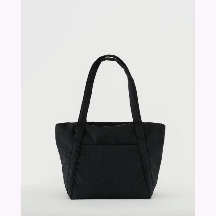 Baggu sac à main Baggu Small Black Cloud Bag