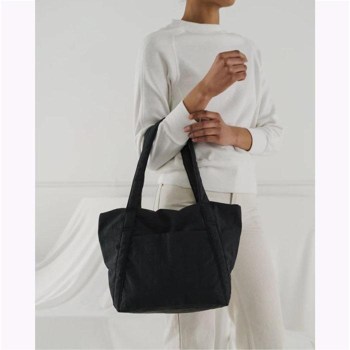 Baggu Small Black Cloud Bag