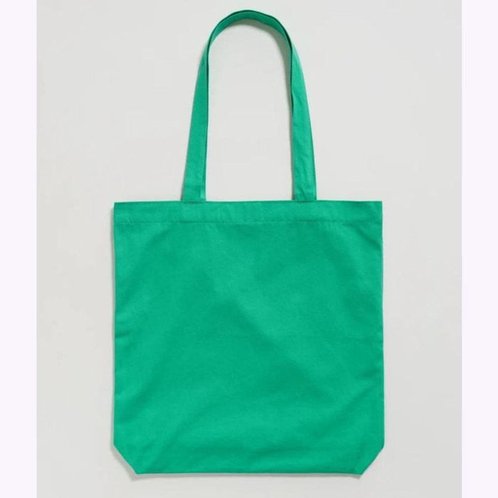 Baggu sac à main Sac fourre-tout en toile Baggu Jade