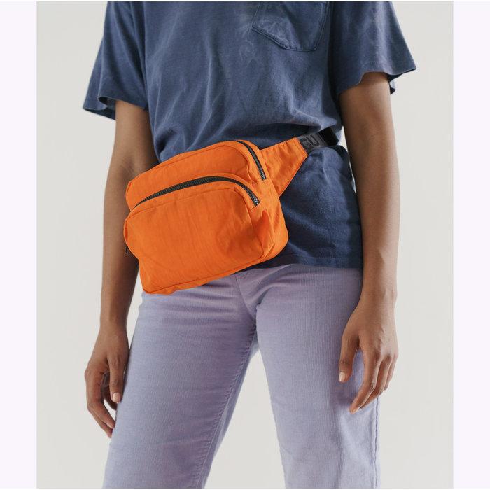 Baggu Orange Fanny Pack