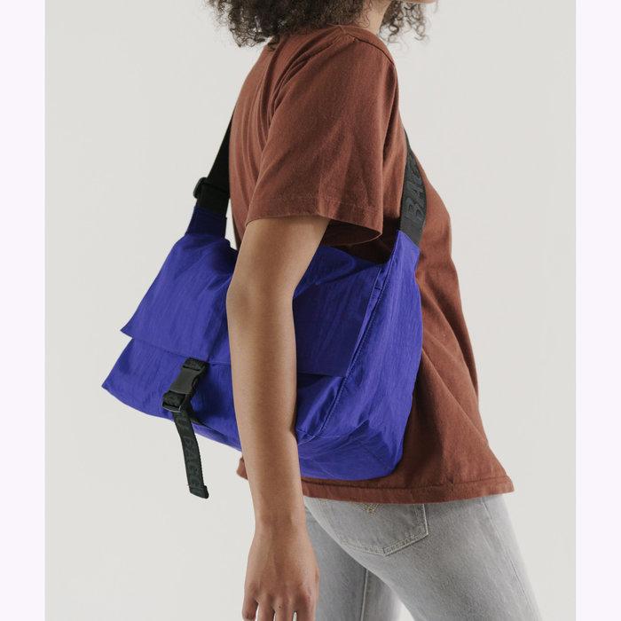 Baggu sac à main Sac messager Baggu Cobalt