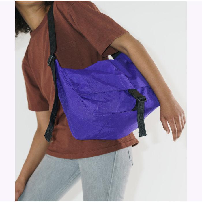 Baggu Cobalt Messenger Bag