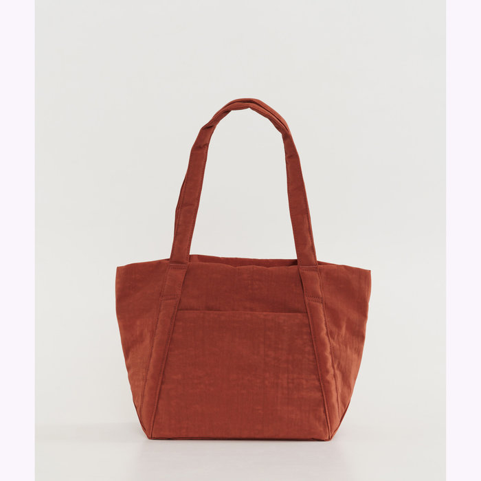 Baggu sac à main Baggu Small Sienna Cloud Bag