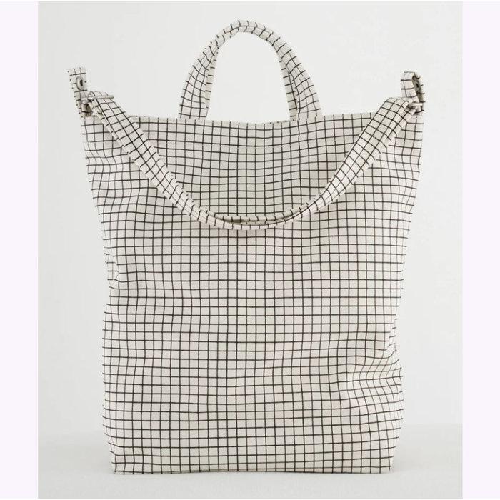 Baggu Grid Duck Bag